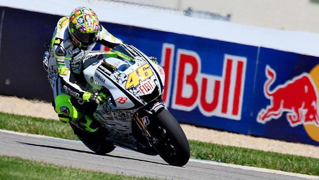 Yamaha: niente forcelle 2011 per quest'anno