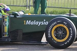 Formula 1 Ultime notizie Jeffri il più giovane al volante di una F.1!