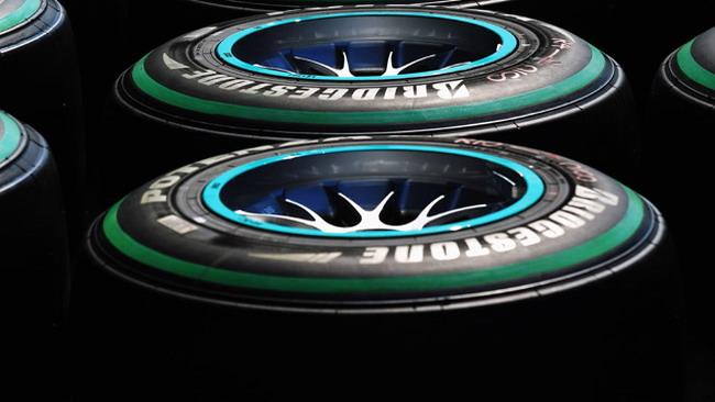 Bridgestone sceglie le dure e le soft per Monza