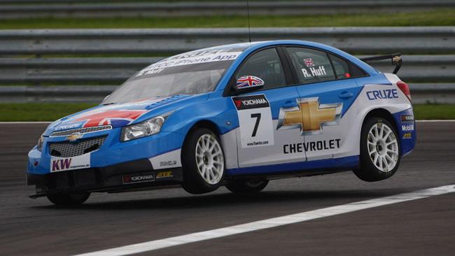 La Chevrolet è pronta a testare il motore 1.6 turbo
