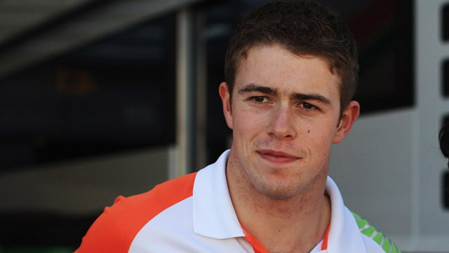 La Force India esclude di Resta anche a Singapore