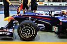 Singapore, libere 1: Webber svetta sull'umido