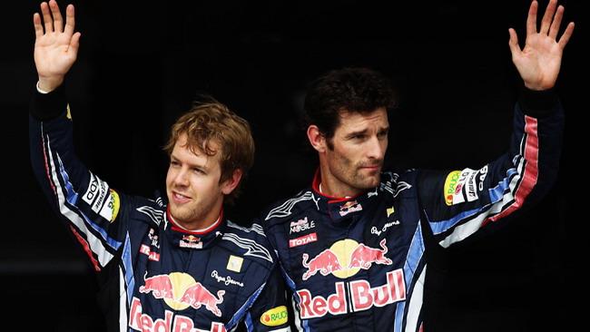 Mateschitz: Webber e Vettel ancora liberi di lottare