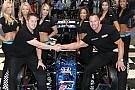 La SH Racing sarà ad Indy con l'appoggio della KV