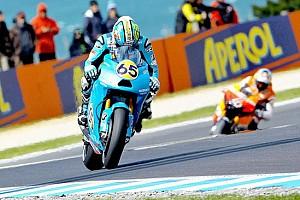 MotoGP Ultime notizie Anche Capirossi non correrà a Phillip Island
