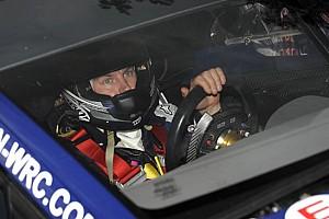 WRC Ultime notizie Catalunya: Raikkonen non potrà prendere il via