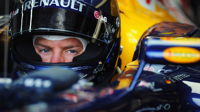 Interlagos, libere 1: ennesima doppietta Red Bull