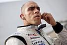 Maldonado prova anche la HRT ai test di Abu Dhabi