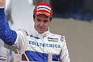 Un italiano ai test di Abu Dhabi: Valsecchi con HRT!