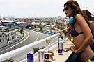 A Valencia non vogliono più la Formula 1!