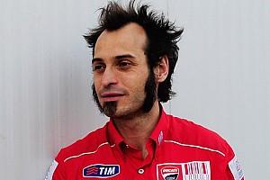 MotoGP Ultime notizie Il maltempo non ferma i test della Ducati a Jerez