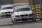 La BMW rinuncia al programma ufficiale nel WTCC!