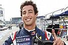 La ISR mette sotto contratto Ricciardo e Stoneman