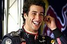 Ricciardo proverà la Toro Rosso anche nei test