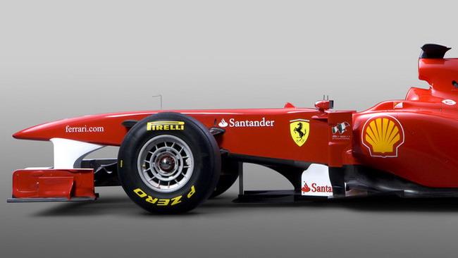 Cresce la tensione: fra poco la F150 va in pista