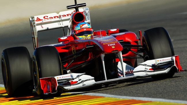 La Ford fa causa alla Ferrari per il nome F150