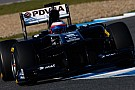 Jerez, Day 4: Barrichello e la Williams al top