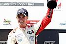 Oli Webb firma per il Pons Racing