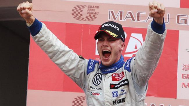 Audi ufficializza l'ingaggio di Edoardo Mortara