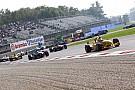 Test in GP2 per il campione ed il miglior Under 21