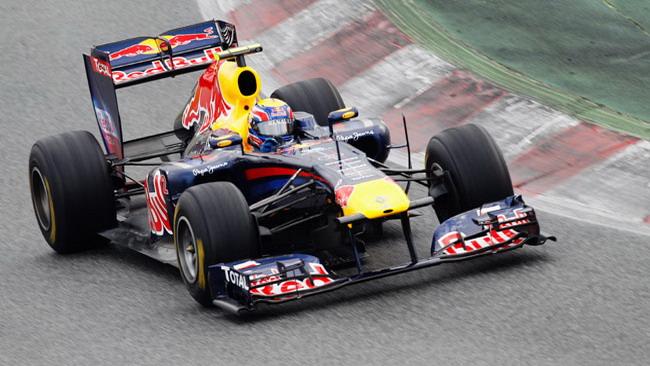I motori della Red Bull si chiameranno Infiniti!