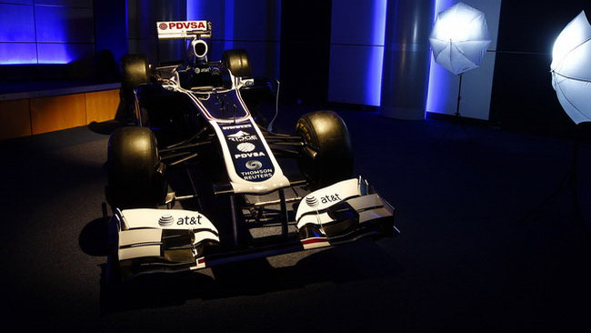 Nuovo azionista per la Williams