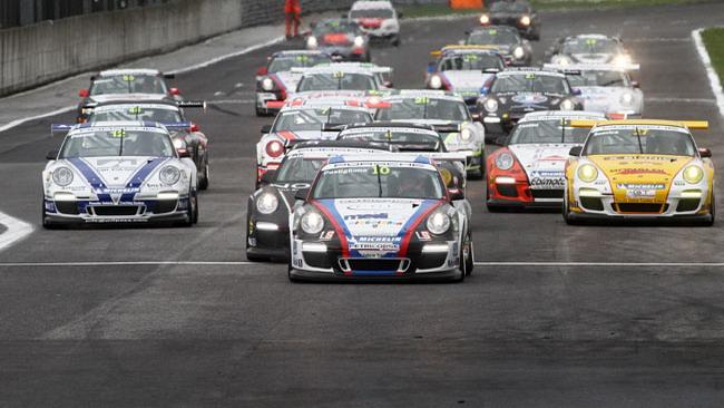 Nel 2011 debutta la Go Race