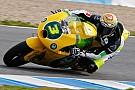 Test Jerez: Corsi chiude in vetta il Day 2