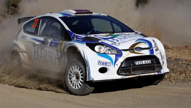 Al-Attiyah squalificato dal Rally del Messico