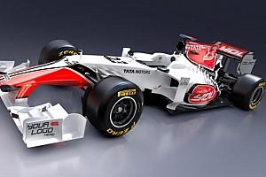 Formula 1 Ultime notizie Il debutto della HRT F111 slitta a venerdì