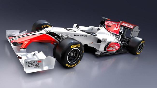 Il debutto della HRT F111 slitta a venerdì