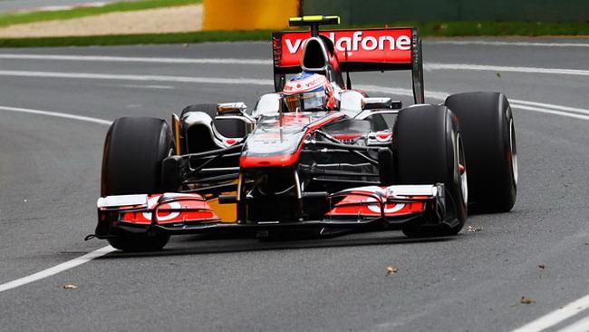 Melbourne, Libere 2: le McLaren rispondono presente