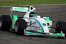 Il rumeno Marinescu continua in Formula 2