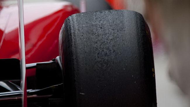 Soddisfazione in Pirelli per la tenuta delle gomme