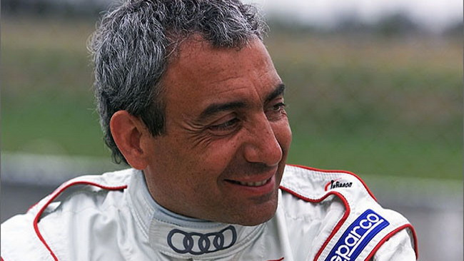 L'eredità di Michele Alboreto, un campione da ricordare