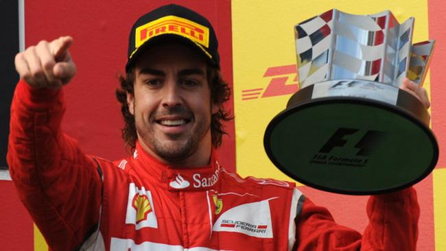 Alonso continua a credere nel mondiale