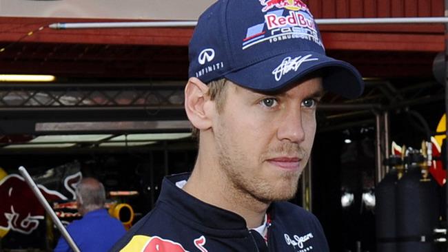 Vettel non esclude un futuro Rosso anche con Alonso