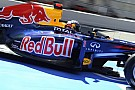 Sospetti su un test effettuato dalla Red Bull