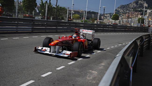 Alonso soddisfatto, ma non vuole illudersi
