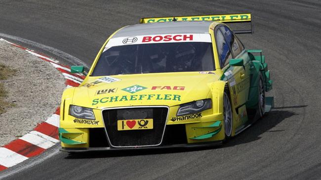 Tomczyk guida il dominio Audi nelle Libere 2