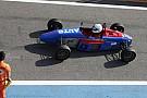 Formula Junior: cancellata la gara del 3 luglio