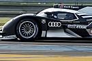 Doppietta Audi nelle prime prove libere