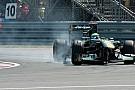 Il Team Lotus userà la galleria del vento della Williams