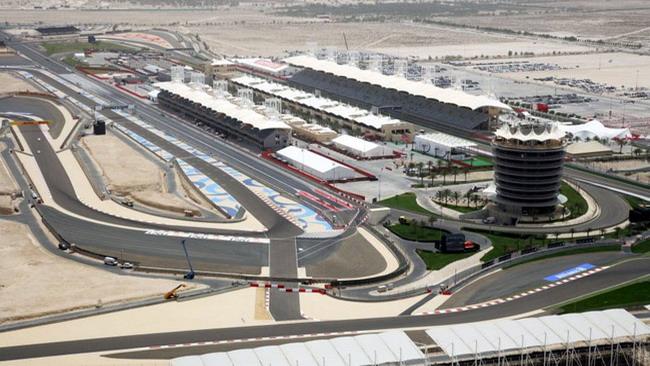 La FIA cancella ufficialmente il Gp del Bahrein 2011