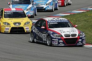 WTCC Ultime notizie Sconto di peso per la BMW e per la Seat