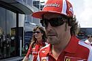 Alonso crede ancora nella rimonta