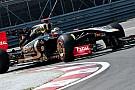 Wickham nuovo team manager della Lotus Renault