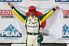 Prima pole position in Indycar per Takuma Sato!
