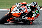 Max Biaggi vuole riaprire i giochi a Brno