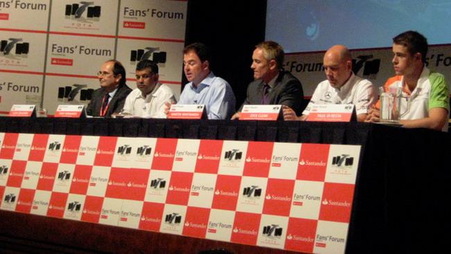 Il prossimo Fan Forum sarà a Milano